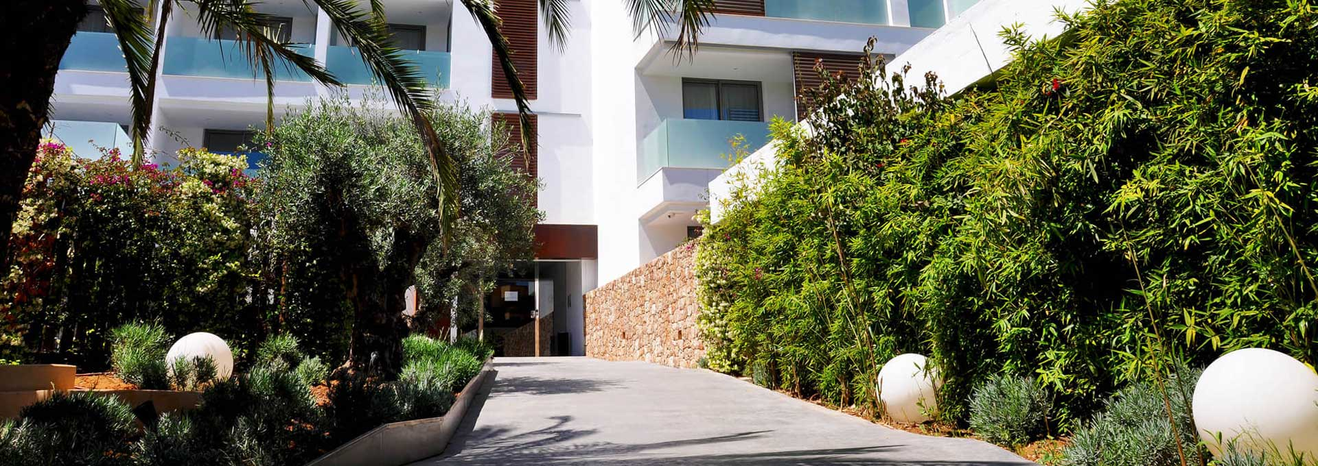 Apartments in Figueretas, Ibiza | Apartments B Llobet
